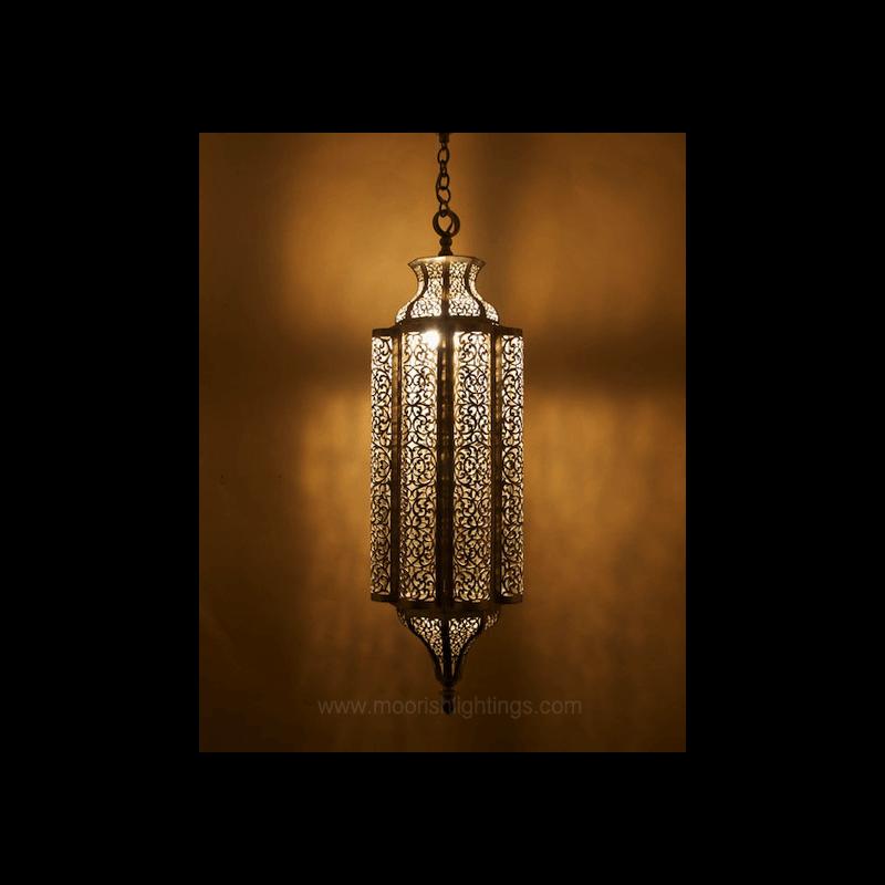 Custom Pendant Lights