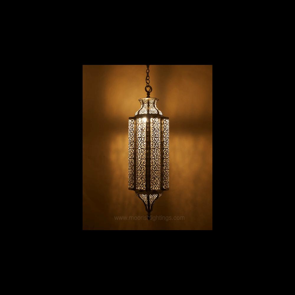 Custom pendant lights moroccan bathroom lighting for Pendant lighting modern design