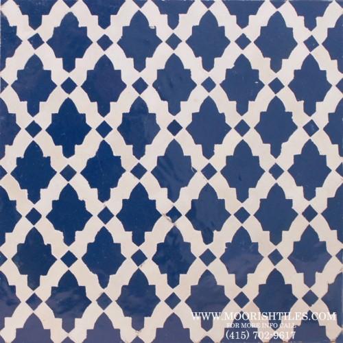 Moroccan Tile 80