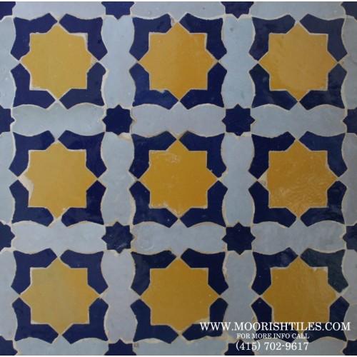 Moroccan Tile 83