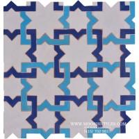 Moroccan Tile design