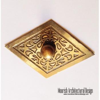 Moroccan Cabinet Knob 02