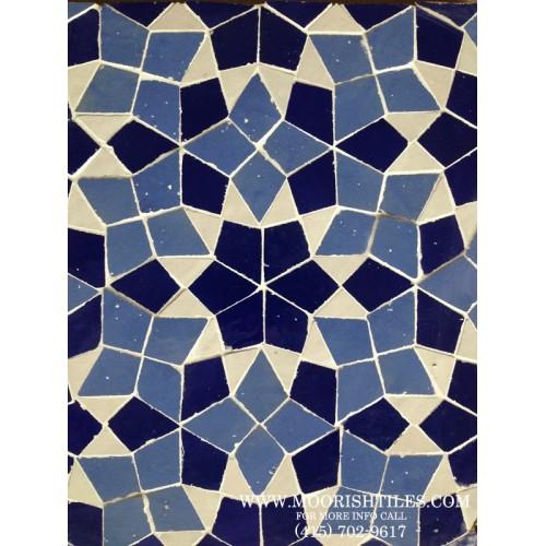 Moroccan Tile 92