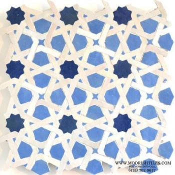 Moroccan Tile 95