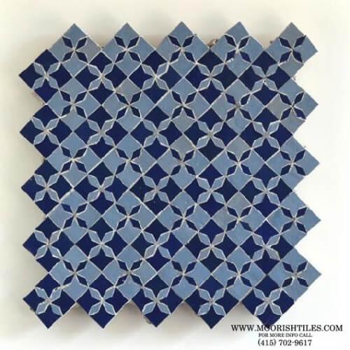 Moroccan Tile 97