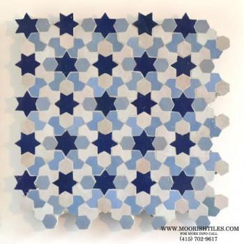 Moroccan Tile 101