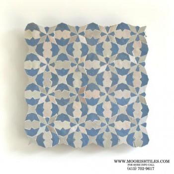 Moroccan Tile 102