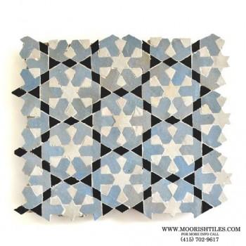 Moroccan Tile 104