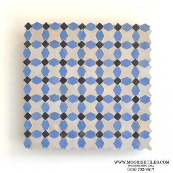Moroccan Tile 105