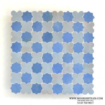 Moroccan Tile 108