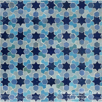 Moroccan Tile 111