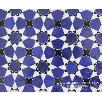 Moroccan Tile 112
