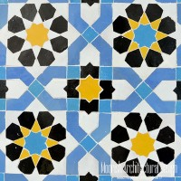 Moroccan Tile Manhattan New York