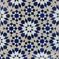 Moroccan Tile Washington DC