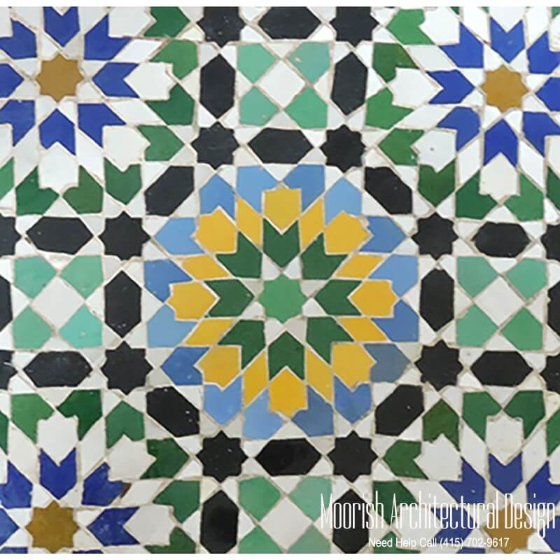 Andalusian Tile