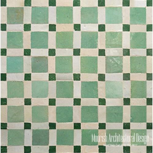 Moroccan Tile 139