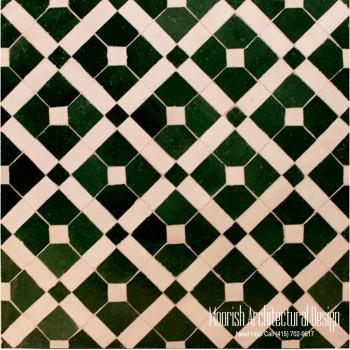 Moroccan Tile 141