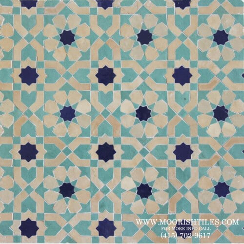 Moroccan Tile miami