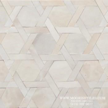 Moroccan Tile 150
