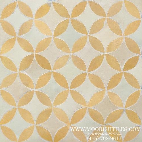 Moroccan Tile 159