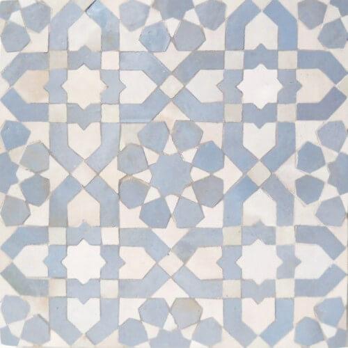 Moroccan Tile 161