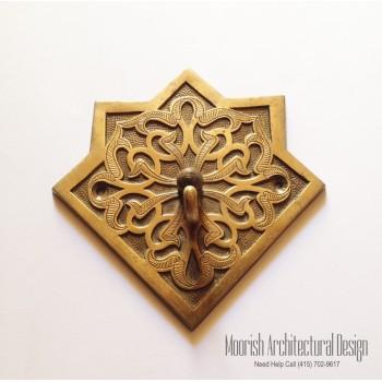Moroccan Cabinet Knob 07