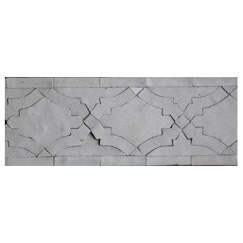 Moroccan Border Tile 83