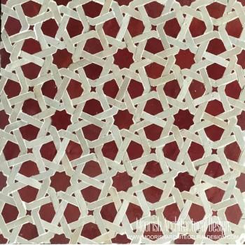 Moroccan Tile 168