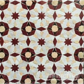 Moroccan Tile 169