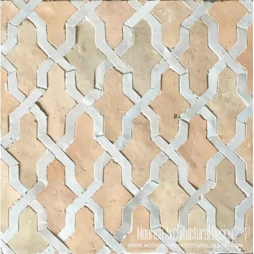 Moroccan Tile 173