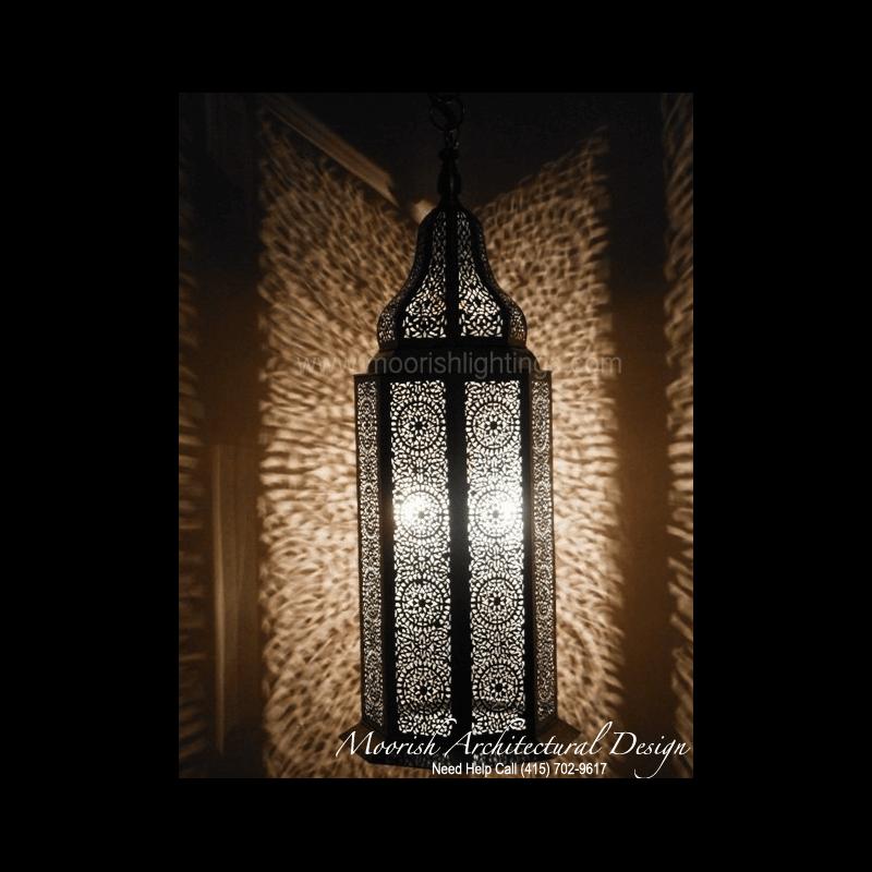 Rustic pendant lighting kitchen