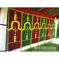 Moroccan Tent Manufacturer