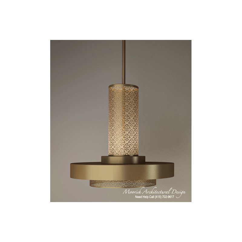 Modern Lighting Pendant