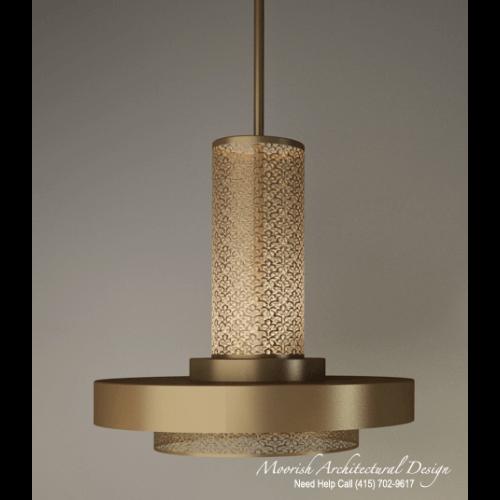 Residential Lighting | Moroccan Contemporary Lighting New York