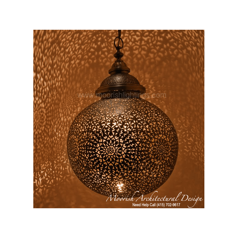 Moroccan Kitchen Lighting Fixtures