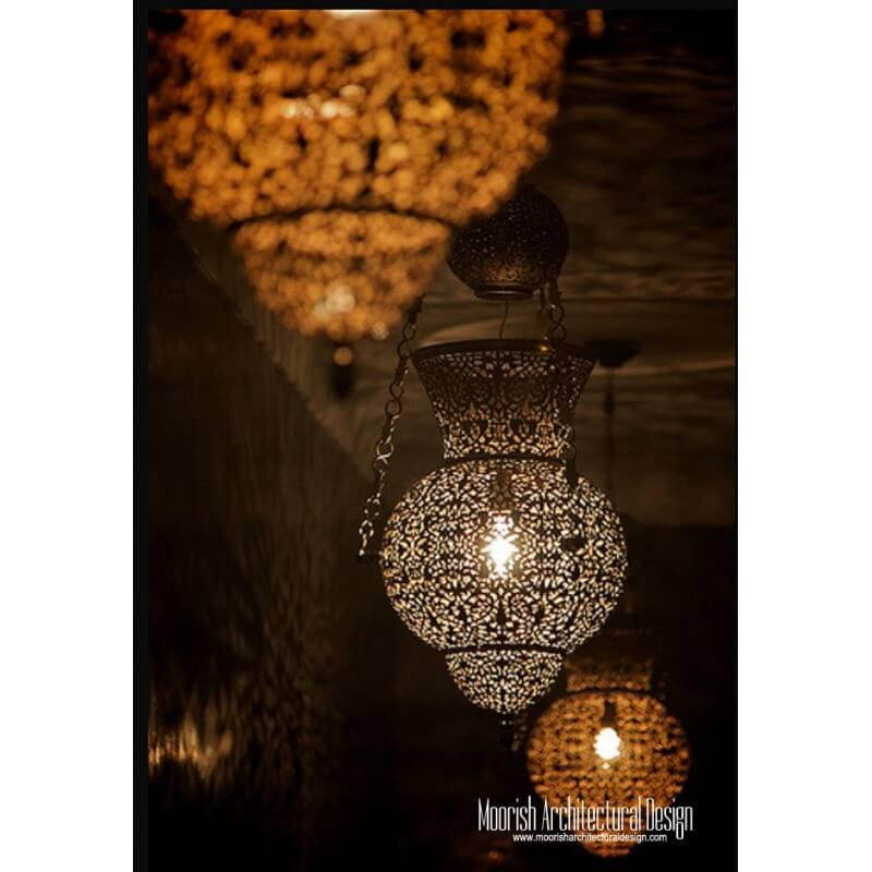 Modern Hanging Lights