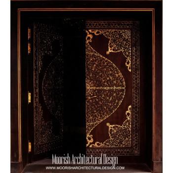 Moroccan Door 07
