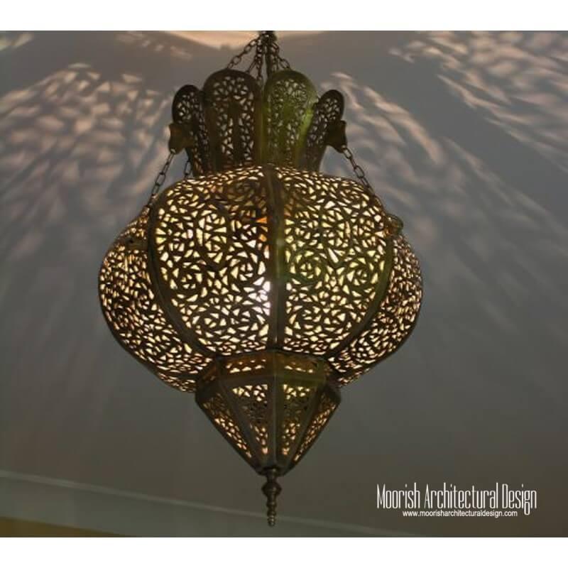 exotic Pendant lights