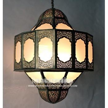 Moroccan lights | Modern Moroccan lighting | Filigree Lamps